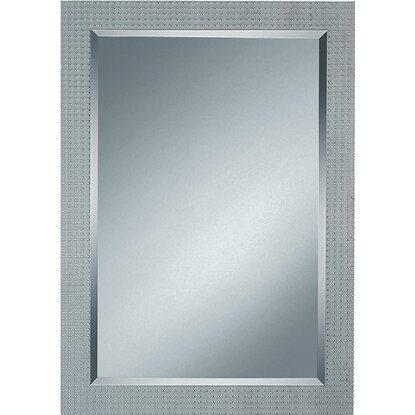 Glas auf glas spiegel puntino mit facettenschliff kaufen bei obi - Spiegel zuschnitt obi ...