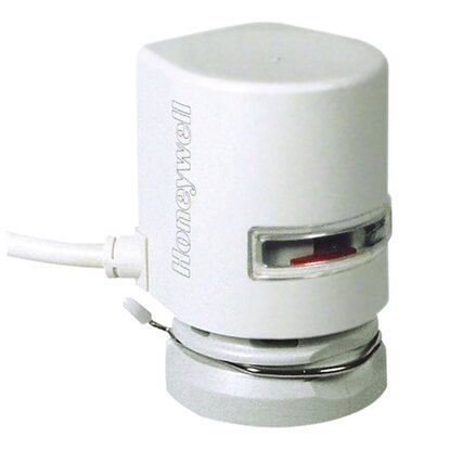 Honeywell Evohome Thermoantrieb MT4-230-NC stromlos offen
