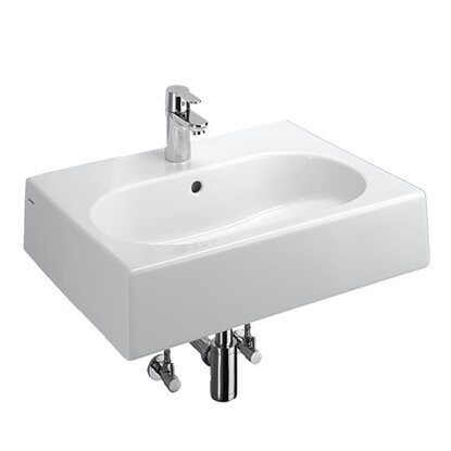 Obi design waschbecken komplett set alegro kaufen bei obi for Waschbecken komplett set