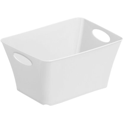 Rotho Box Living Weiß 1,5 l