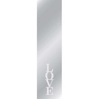 eurographics spiegel art mirror love ii 30 cm x 120 cm kaufen bei obi. Black Bedroom Furniture Sets. Home Design Ideas
