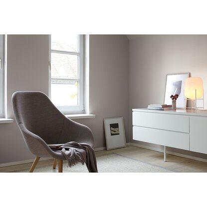 alpina feine farben no 3 w rdevolles hellgrau edelmatt 2 5 l kaufen bei obi. Black Bedroom Furniture Sets. Home Design Ideas