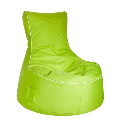 sitting point sitzsack swing scuba 300 l gr n kaufen bei obi. Black Bedroom Furniture Sets. Home Design Ideas