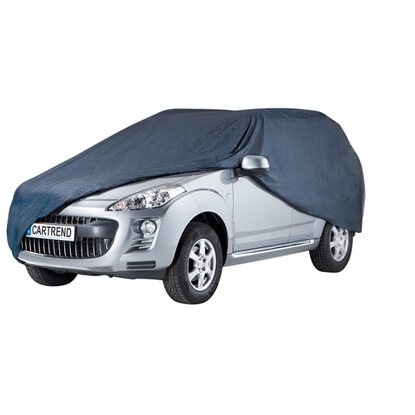 Cartrend Vollgarage SUV Blau