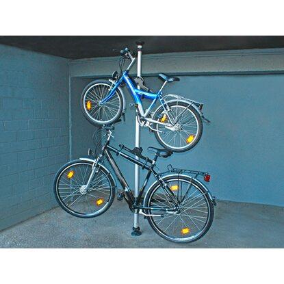 eufab teleskop fahrrad halterung kaufen bei obi. Black Bedroom Furniture Sets. Home Design Ideas