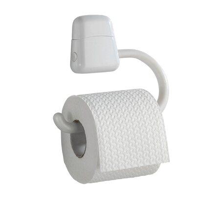 wenko toilettenpapierhalter pure kunststoff wei ohne deckel kaufen bei obi. Black Bedroom Furniture Sets. Home Design Ideas