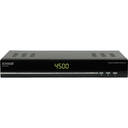 Digitaler Sat-Receiver, DSR6020 011