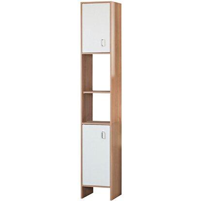 kesper hochschrank turin mit 2 t ren kaufen bei obi. Black Bedroom Furniture Sets. Home Design Ideas