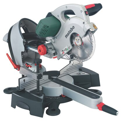 Metabo Kappsäge KGS 216 Plus
