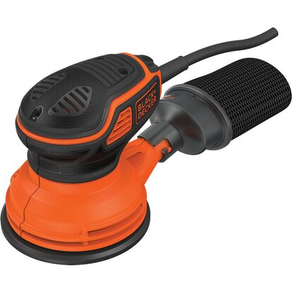 Black+Decker Exzenterschleifer 240 W KA199
