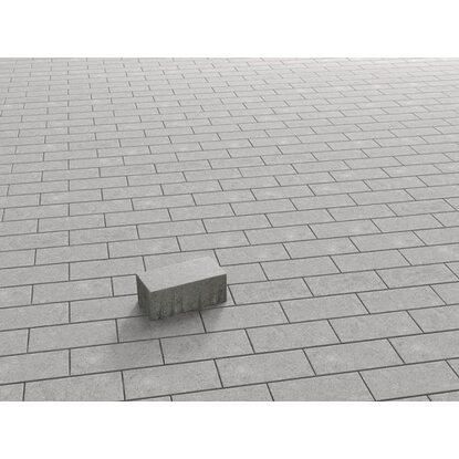 rechteck pflaster beton grau 20 cm x 10 cm x 8 cm kaufen. Black Bedroom Furniture Sets. Home Design Ideas