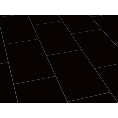 Elesgo Laminatboden Wellnessfloor Maxi V5 DF Color Black