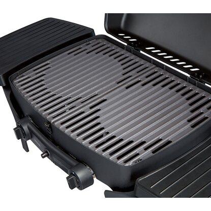 enders tisch gasgrill urban mit 2 brennern zum grillen. Black Bedroom Furniture Sets. Home Design Ideas