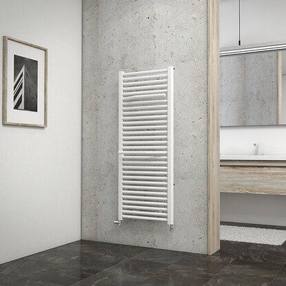 schulte design heizk rper miami mit anschluss von unten. Black Bedroom Furniture Sets. Home Design Ideas