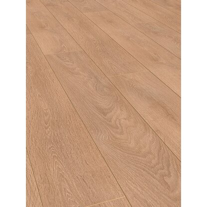 Laminatboden Eiche Light Brushed