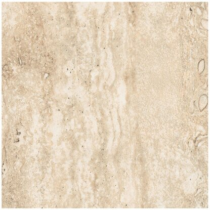 Kantenumleimer 500 cm x 4,4 cm Travertin Beige (TV374 C)