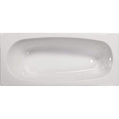 sanoacryl badewanne linea wei 150 cm x 70 cm kaufen bei obi. Black Bedroom Furniture Sets. Home Design Ideas