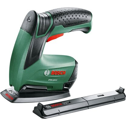 Bosch Akku-Tacker PTK 3,6 Li Office Set