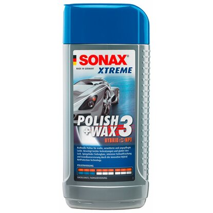 Sonax Xtreme Polish & Wax 500 ml