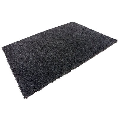 obi teppich elda grau 140 cm x 200 cm kaufen bei obi. Black Bedroom Furniture Sets. Home Design Ideas