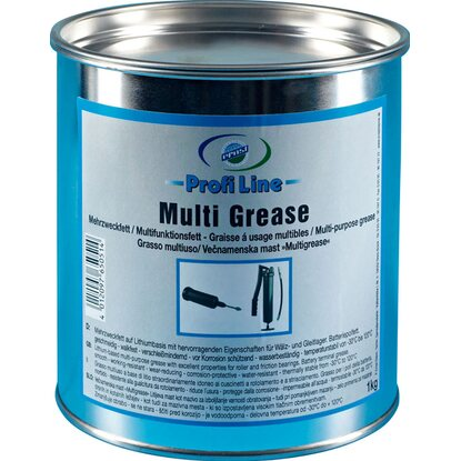 Ernst Mehrzweckfett Multi Grease 1 kg