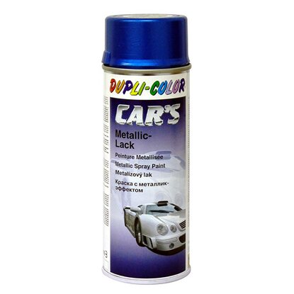 Dupli-Color Lackspray Cars Rot Metallic 400 ml