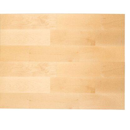 Massivholzplatte 240 Cm X 60 Cm X 1 8 Cm Buche Kaufen Bei Obi