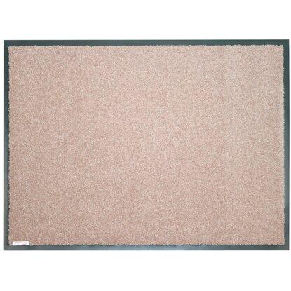 sch ner wohnen kollektion sauberlaufmatte sand 50 cm x 70 cm kaufen bei obi. Black Bedroom Furniture Sets. Home Design Ideas
