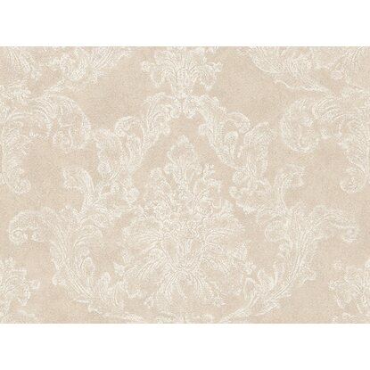 A.S. Creation Vliestapete Elegance 3 Ornament Beige