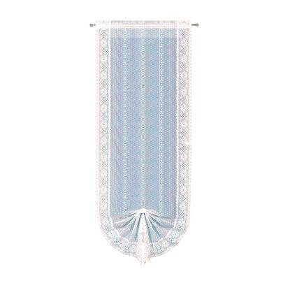 fertigstore mit faltenband wei 180 cm x 60 cm kaufen bei obi. Black Bedroom Furniture Sets. Home Design Ideas