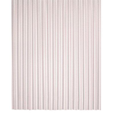 fertigstore mit faltenband wei 145 x 450 cm kaufen bei obi. Black Bedroom Furniture Sets. Home Design Ideas