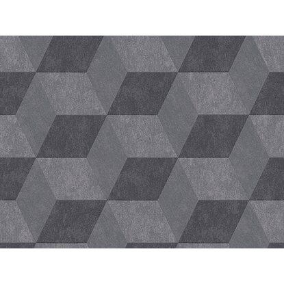 michalsky 2 vliestapete grafik schwarz kaufen bei obi. Black Bedroom Furniture Sets. Home Design Ideas