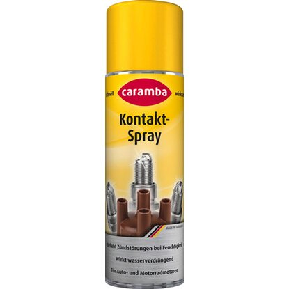 Caramba Kontaktspray 250 ml