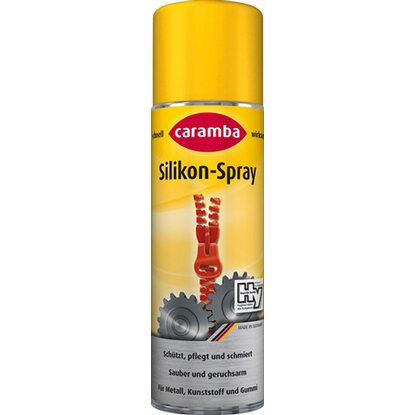 Caramba Silikon-Spray 300 ml