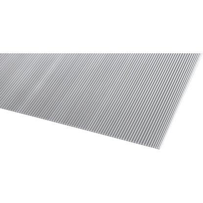 hohlkammerplatte 4 5 mm transparent 200 cm x 105 cm kaufen. Black Bedroom Furniture Sets. Home Design Ideas