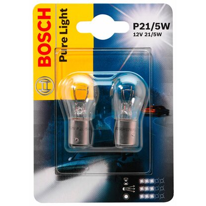 Bosch GLL Pure Light P21/5 W