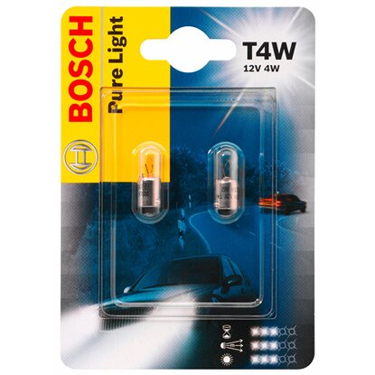 Bosch GLL Pure Light T4 W