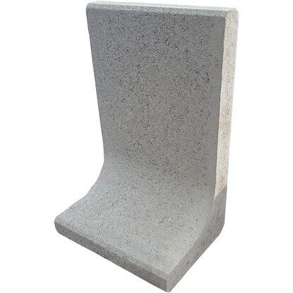 l stein unbewehrt grau 60 cm x 40 cm x 30 cm kaufen bei obi. Black Bedroom Furniture Sets. Home Design Ideas