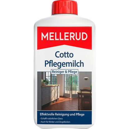Mellerud Cotto Pflegemilch 1 l