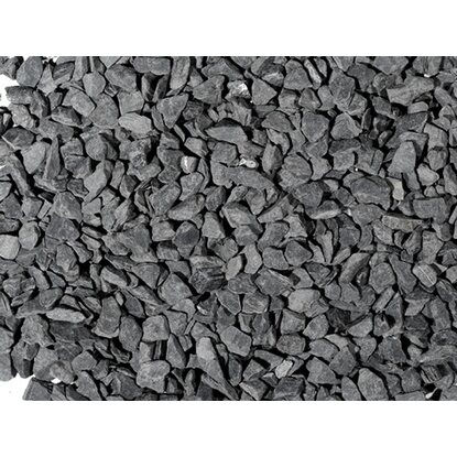 "Zierkies ""Imperial Slate"" Anthrazit 20 mm - 60 mm 25 kg/ Sack"