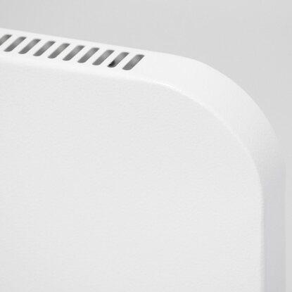 vasner hybridheizung infrarotheizung konvektionsheizung konvi plus 1000 watt kaufen bei obi. Black Bedroom Furniture Sets. Home Design Ideas