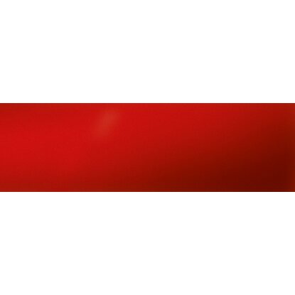 Küchenrückwand Alu Dibond Red Splash Guard II 60 cm x 200 cm