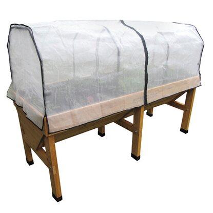 micro netz abdeckung medium ohne rahmen f r hochbeet kaufen bei obi. Black Bedroom Furniture Sets. Home Design Ideas