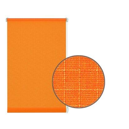 gardinia easyfix rollo 90 cm x 210 cm orange kaufen bei obi. Black Bedroom Furniture Sets. Home Design Ideas