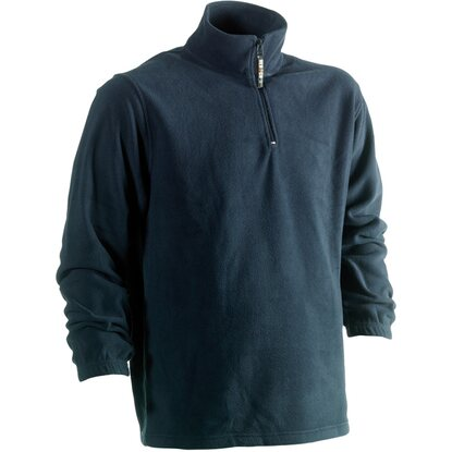 Herock Fleece Sweater Antalis Marineblau S
