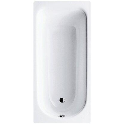 Hervorragend Kaldewei Stahl-Badewanne Saniform Plus 170 cm x 75 cm Weiß kaufen QA55