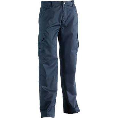 Herock Hose Thor Shortleg Marineblau 48