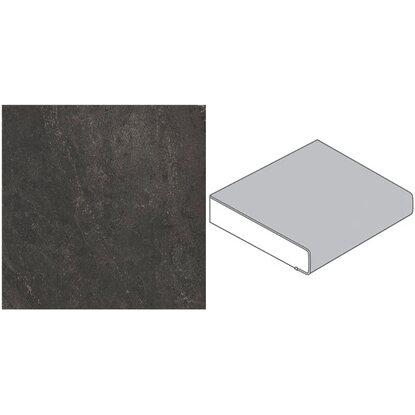 arbeitsplatte 90 x 2 9 cm bronzit schwarz bz173 si max 2 96 m kaufen bei obi. Black Bedroom Furniture Sets. Home Design Ideas
