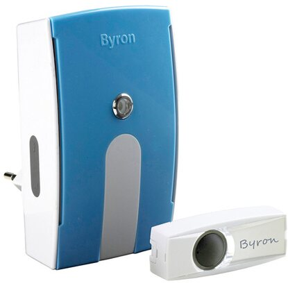 Smartwares Byron Wechselcover für BY504 / BY514 BY-GB