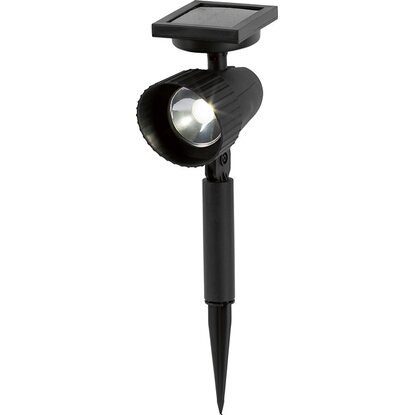OBI LED-Solar-Spot Travi